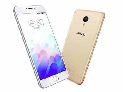 Meizu M3 Note tme - จับตาสมาร์ทโฟนรุ่นเด็ดกว่า 70 รุ่น ในงาน Thailand Mobile Expo 2016