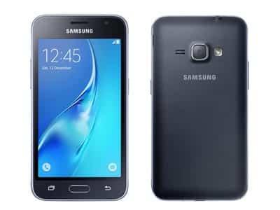 Samsung galaxy j1 2016 tme - จับตาสมาร์ทโฟนรุ่นเด็ดกว่า 70 รุ่น ในงาน Thailand Mobile Expo 2016