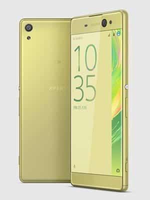 Sony xperia xa ultra tme - จับตาสมาร์ทโฟนรุ่นเด็ดกว่า 70 รุ่น ในงาน Thailand Mobile Expo 2016