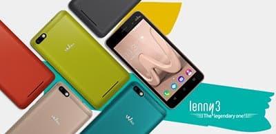 Wiko Lenny 3 tme - จับตาสมาร์ทโฟนรุ่นเด็ดกว่า 70 รุ่น ในงาน Thailand Mobile Expo 2016