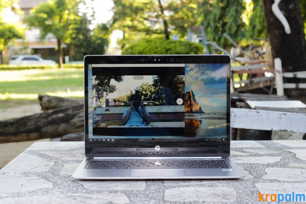 รูป HPEliteBookFolioG1 05 ประกอบเนื้อหา รีวิว HP EliteBook Folio G1: Ultrabook สุดหรู ประสิทธิภาพเยี่ยม