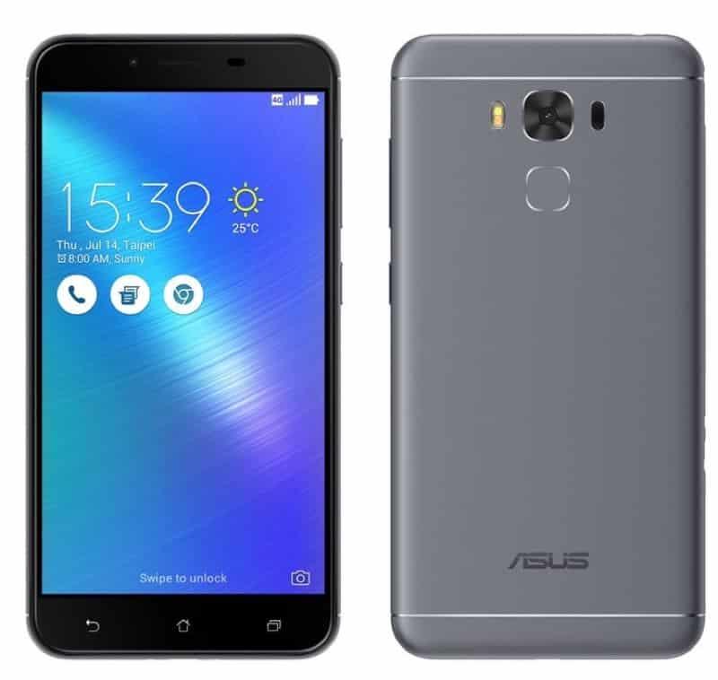 รูป Asus Zenfone 3 Max ZC520TL 1 ประกอบเนื้อหา ส่องกล้องมือถือใหม่ Thailand Mobile Expo 2017 รุ่นฮิตสุดร้อนแรงรับต้นปี!
