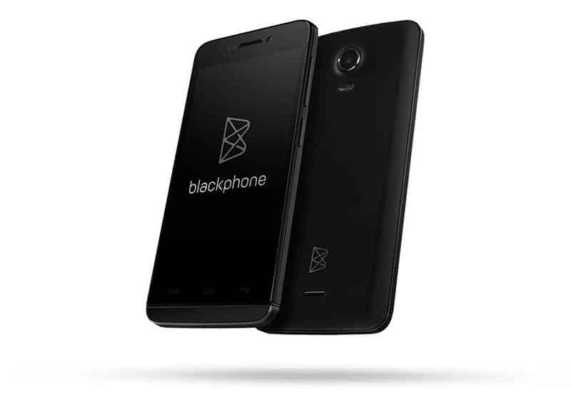 รูป Blackphone 2 1 ประกอบเนื้อหา ส่องกล้องมือถือใหม่ Thailand Mobile Expo 2017 รุ่นฮิตสุดร้อนแรงรับต้นปี!