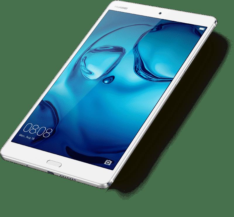 รูป Huawei Mediapad M3 1 ประกอบเนื้อหา ส่องกล้องมือถือใหม่ Thailand Mobile Expo 2017 รุ่นฮิตสุดร้อนแรงรับต้นปี!