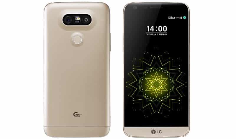 รูป LG G5 SE 1 ประกอบเนื้อหา ส่องกล้องมือถือใหม่ Thailand Mobile Expo 2017 รุ่นฮิตสุดร้อนแรงรับต้นปี!