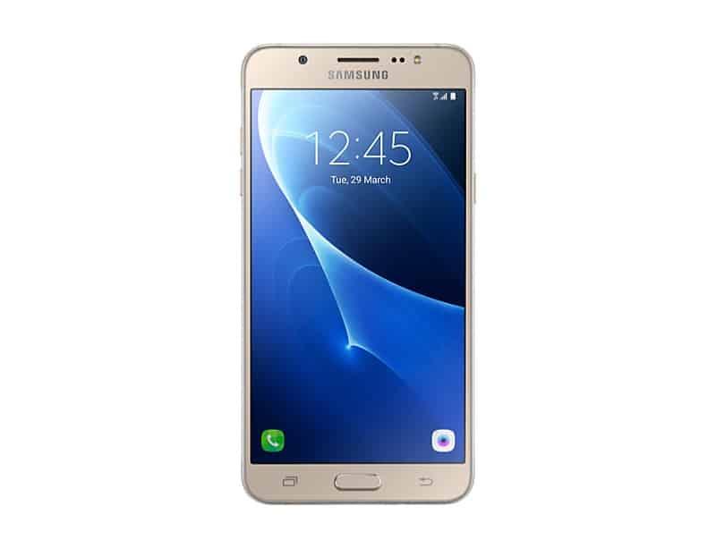 รูป Samsung Galaxy J7 2016 1 ประกอบเนื้อหา ส่องกล้องมือถือใหม่ Thailand Mobile Expo 2017 รุ่นฮิตสุดร้อนแรงรับต้นปี!
