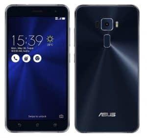 Asus Zenfone 3 5.5E2809D ZE552KL 300x282 - ส่องมือถือรุ่นใหม่กว่า 70 รุ่น ในงาน Mobile Expo 2017 วันที่ 18 - 21 พฤษภาคมนี้