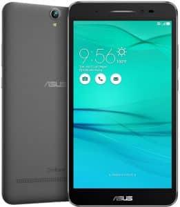 Asus Zenfone Go 6.9 ZB690KG 261x300 - ส่องมือถือรุ่นใหม่กว่า 70 รุ่น ในงาน Mobile Expo 2017 วันที่ 18 - 21 พฤษภาคมนี้