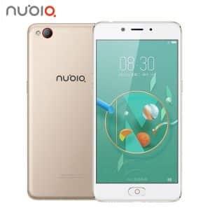 Nubia N2 300x300 - ส่องมือถือรุ่นใหม่กว่า 70 รุ่น ในงาน Mobile Expo 2017 วันที่ 18 - 21 พฤษภาคมนี้