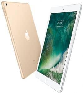 iPad 2017 e1493889884415 268x300 - ส่องมือถือรุ่นใหม่กว่า 70 รุ่น ในงาน Mobile Expo 2017 วันที่ 18 - 21 พฤษภาคมนี้