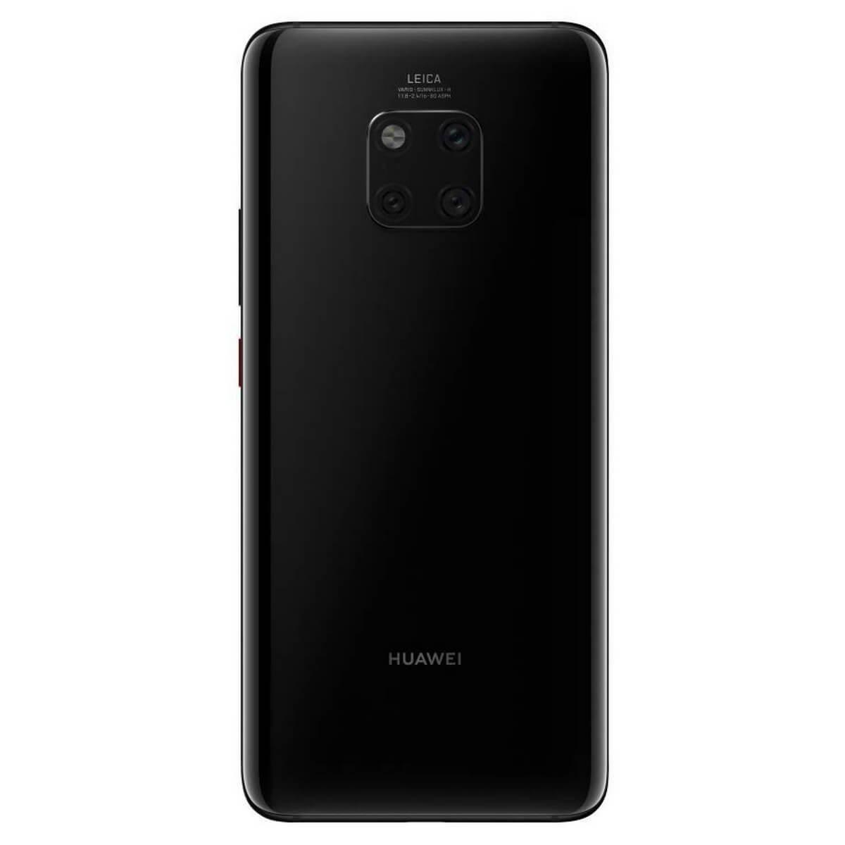 """รูป cp pwb000245478 4 ประกอบเนื้อหา HUAWEI Mate 20 Pro ได้รับรางวัล """"สมาร์ทโฟนยอดเยี่ยม"""" จากงาน Mobile World Congress 2019"""