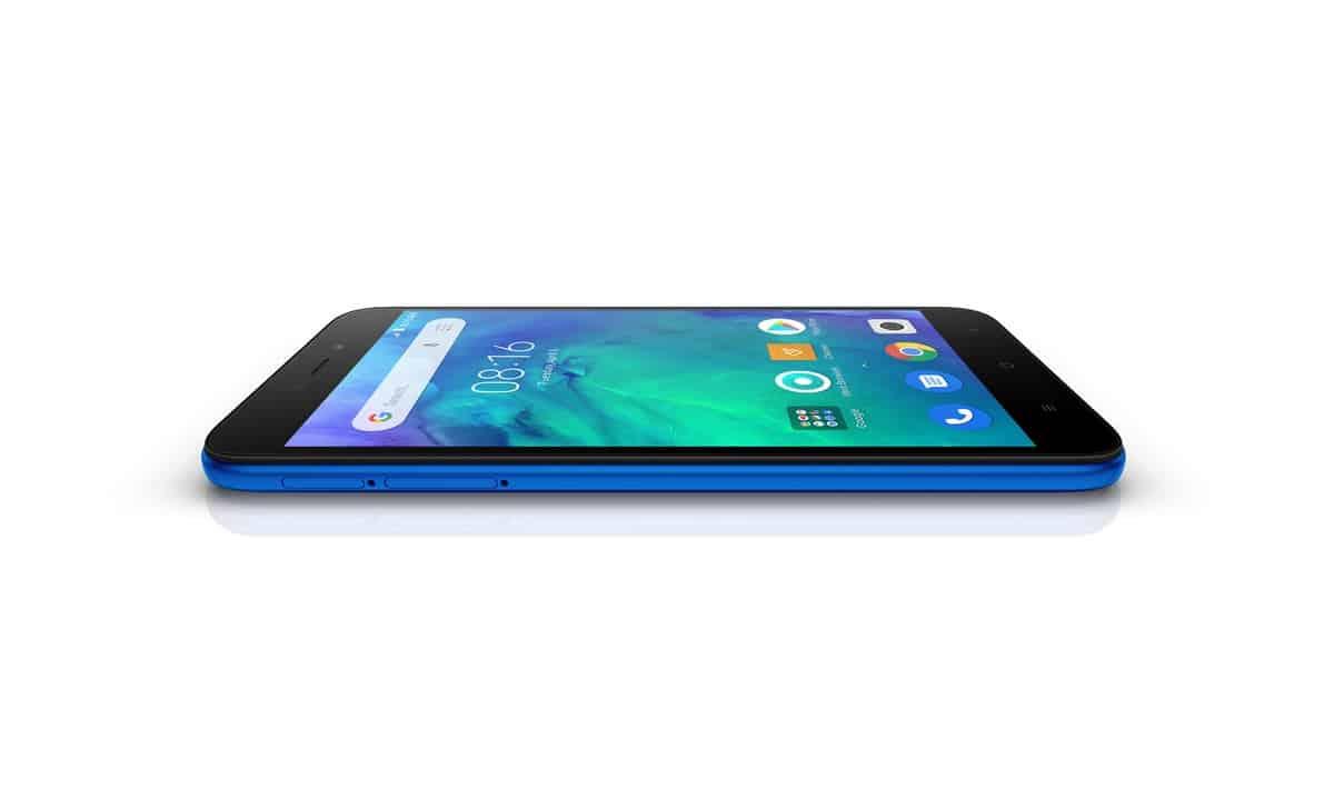 รูป Redmi Go 00004 ประกอบเนื้อหา Xiaomi ร่วมกับ AIS วางขาย Redmi Go ราคา 2,699 บาท
