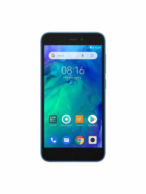 รูป Redmi Go 00005 ประกอบเนื้อหา Xiaomi ร่วมกับ AIS วางขาย Redmi Go ราคา 2,699 บาท