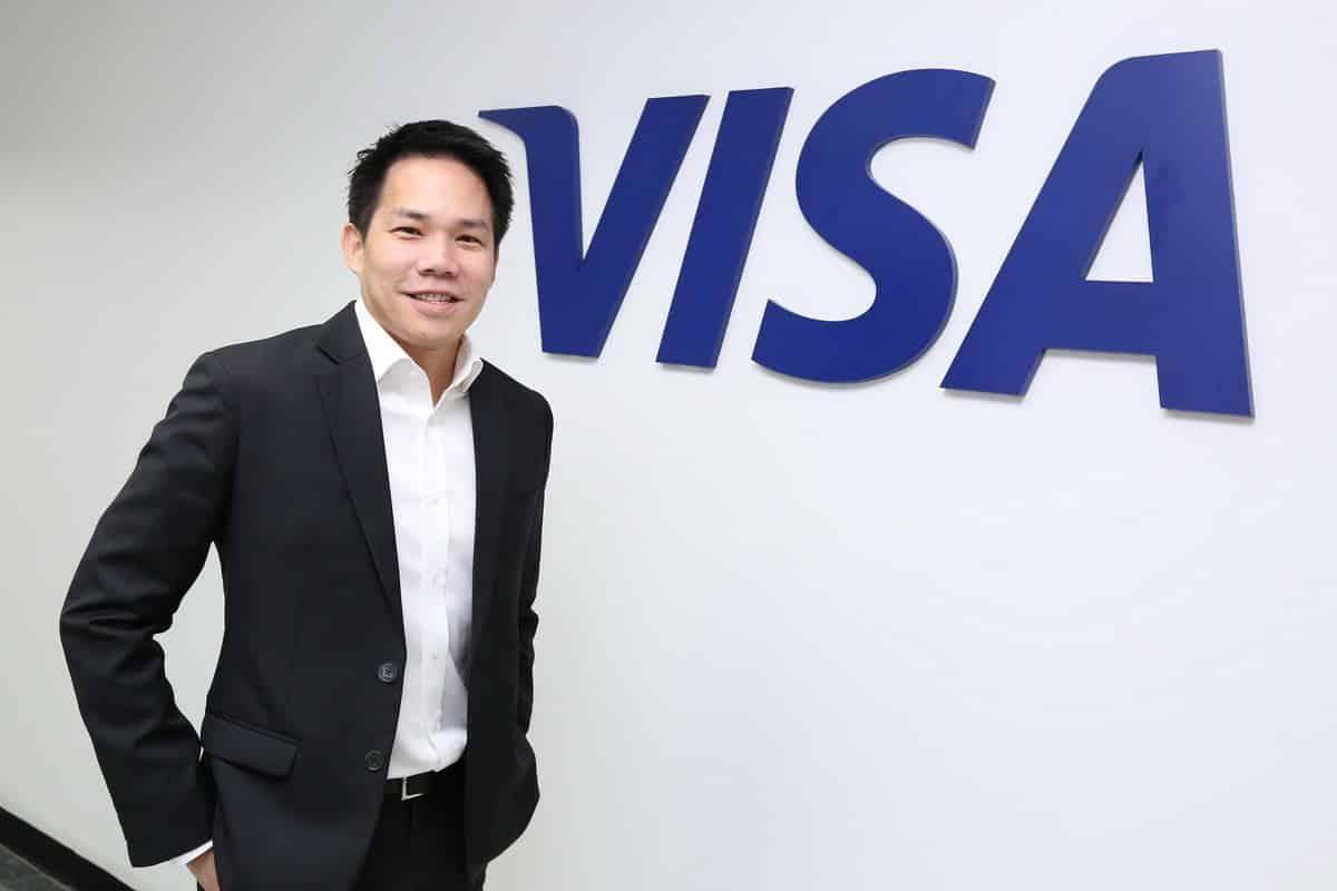 รูป visa 00001 ประกอบเนื้อหา Visa แนะใช้จ่ายอย่างปลอดภัยในปี 2020: การคาด การณ์ โอกาส และความท้าทายในอนาคต