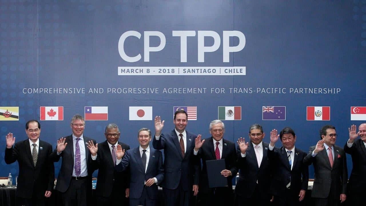 รูป CPTPP ประกอบเนื้อหา #CPTPP ในมุมผม (เขียนไว้ ณ วันที่ 9 มิถุนายน 2563)
