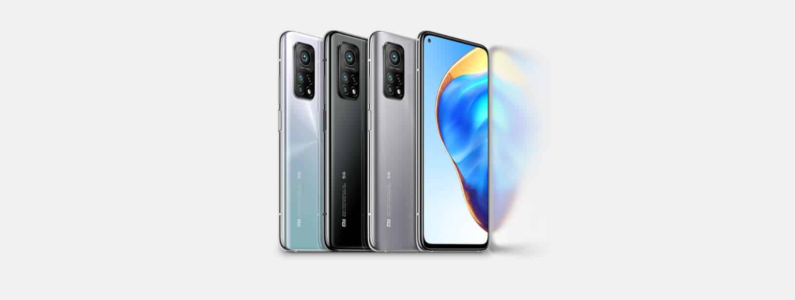 รูป 2020 12 19 15 42 11 ประกอบเนื้อหา Xiaomi ส่ง Mi 10T Series เข้าประกวดสมาร์ทโฟนเรือธงราคาคุ้มค่าแห่งปี