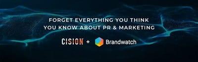 รูป Cision ประกอบเนื้อหา Cision เข้าซื้อกิจการ Brandwatch